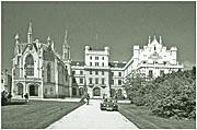 Замок Леднице